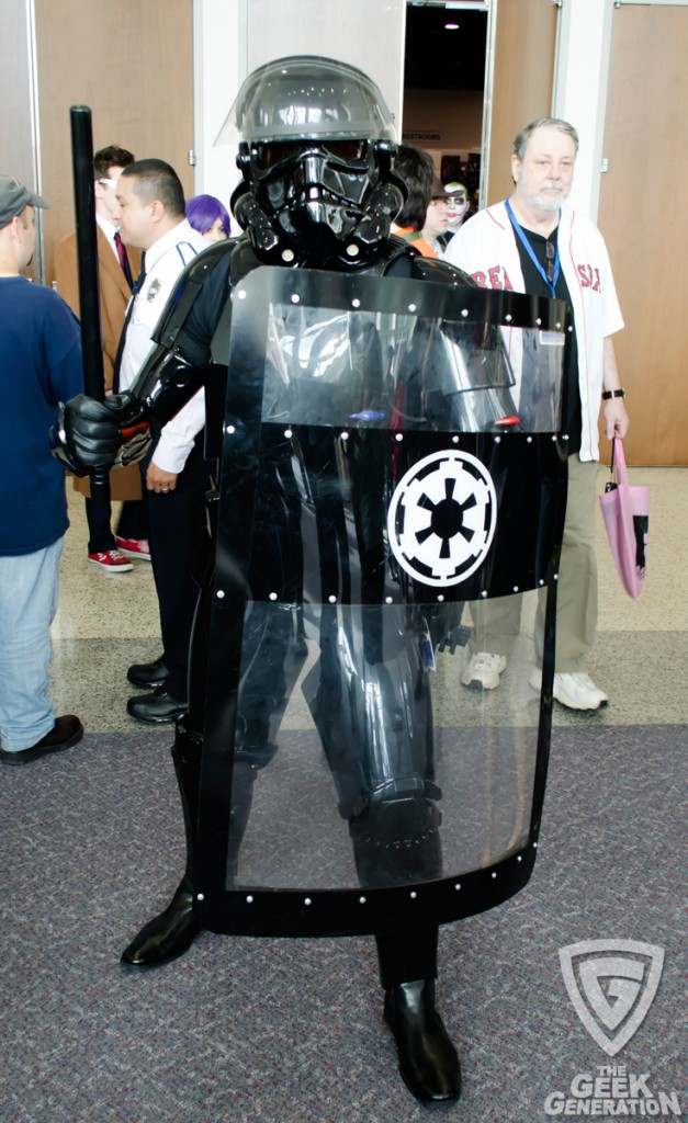 RICC 2013 - SWAT Stormtrooper