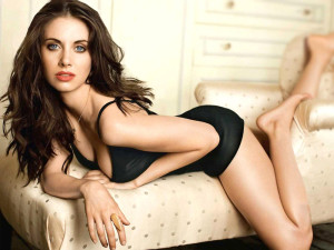 Volpe 10 - Alison Brie