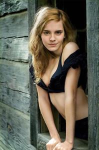 Volpe 5 - Emma Watson