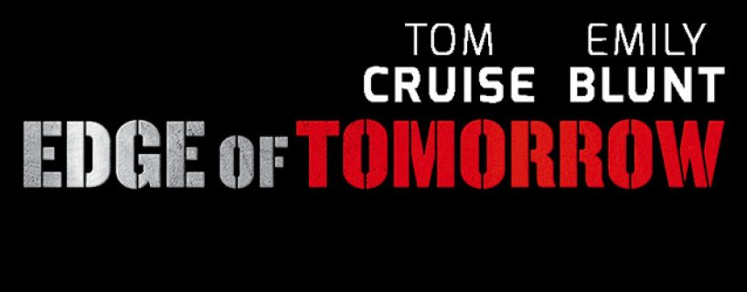 Edge of Tomorrow – full trailer
