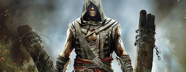 Assassin's Creed: Freedom Cry announced as standalone title