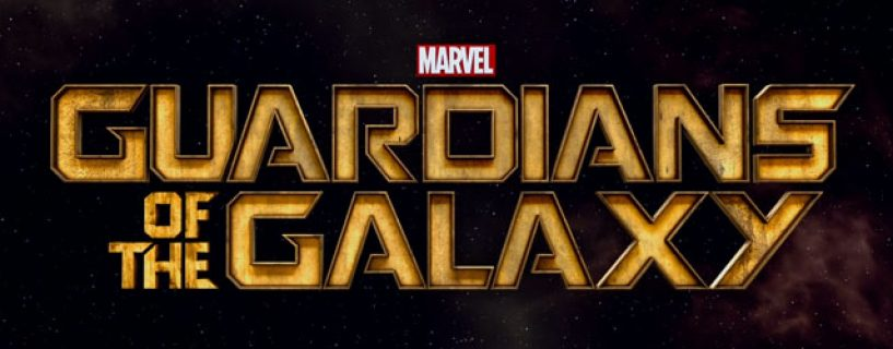 Guardians of the Galaxy – theatrical trailer