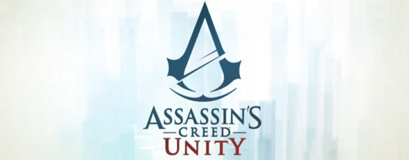 Assassin's Creed: Unity announced