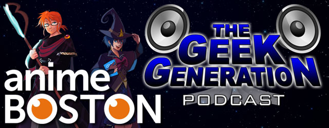 Podcast Archives | Page 36 of 71 | The Geek Generation