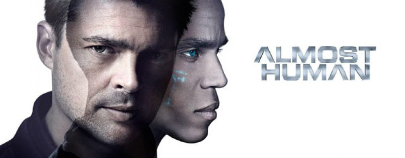 FOX cancels Almost Human because they hate you