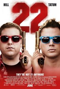 22 Jump Street - poster