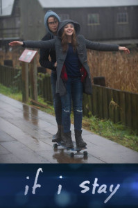 If I Stay - promo