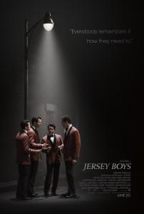 Jersey Boys - poster