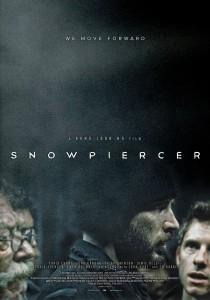 Snowpiercer - poster