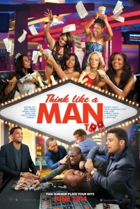 Think Like a Man Too - poster