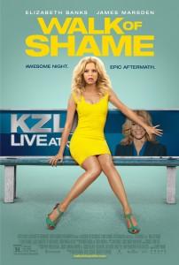 Walk of Shame - poster
