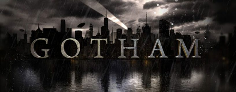 Gotham – SDCC first look
