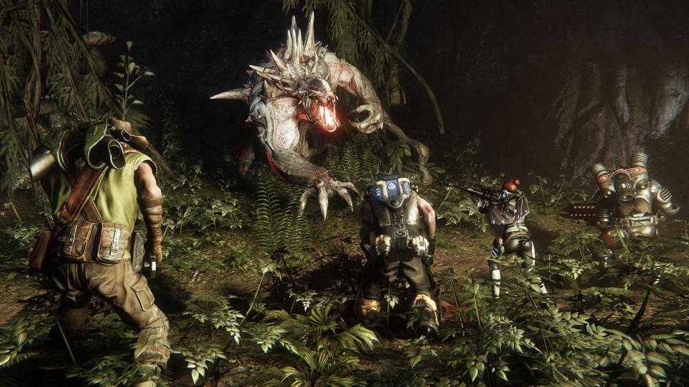 Evolve-E3-2014