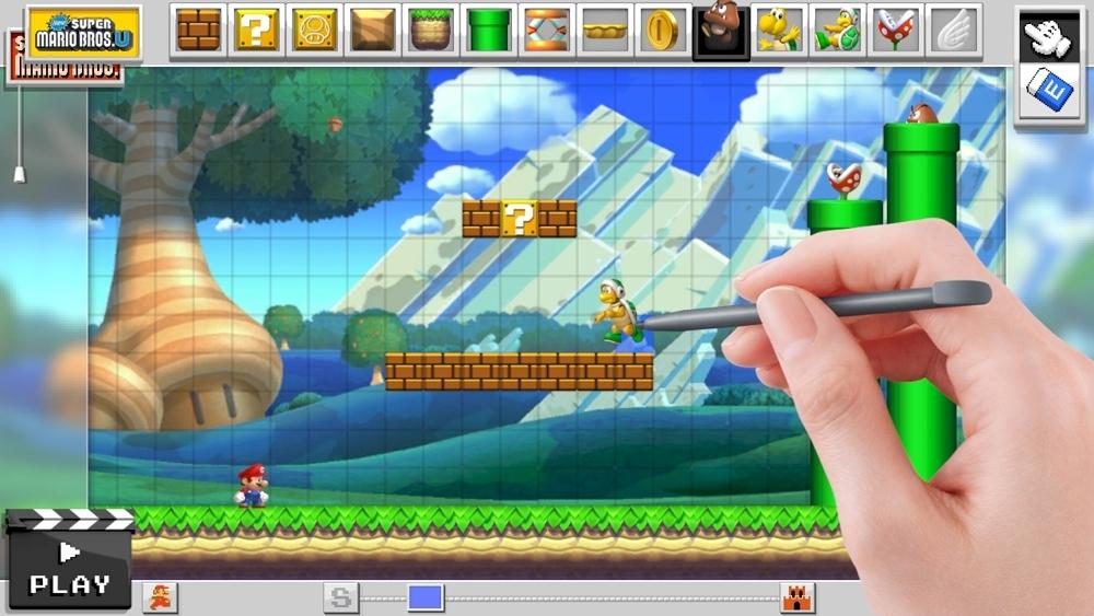 Mario-Maker-E3-2014