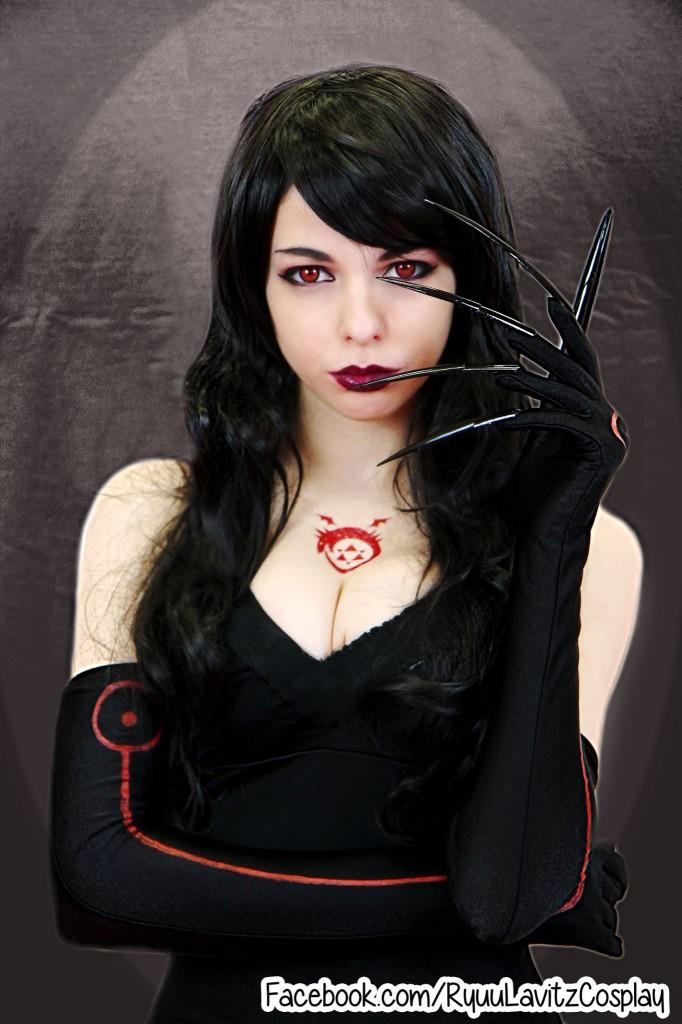 Ryuu Lavitz - Lust