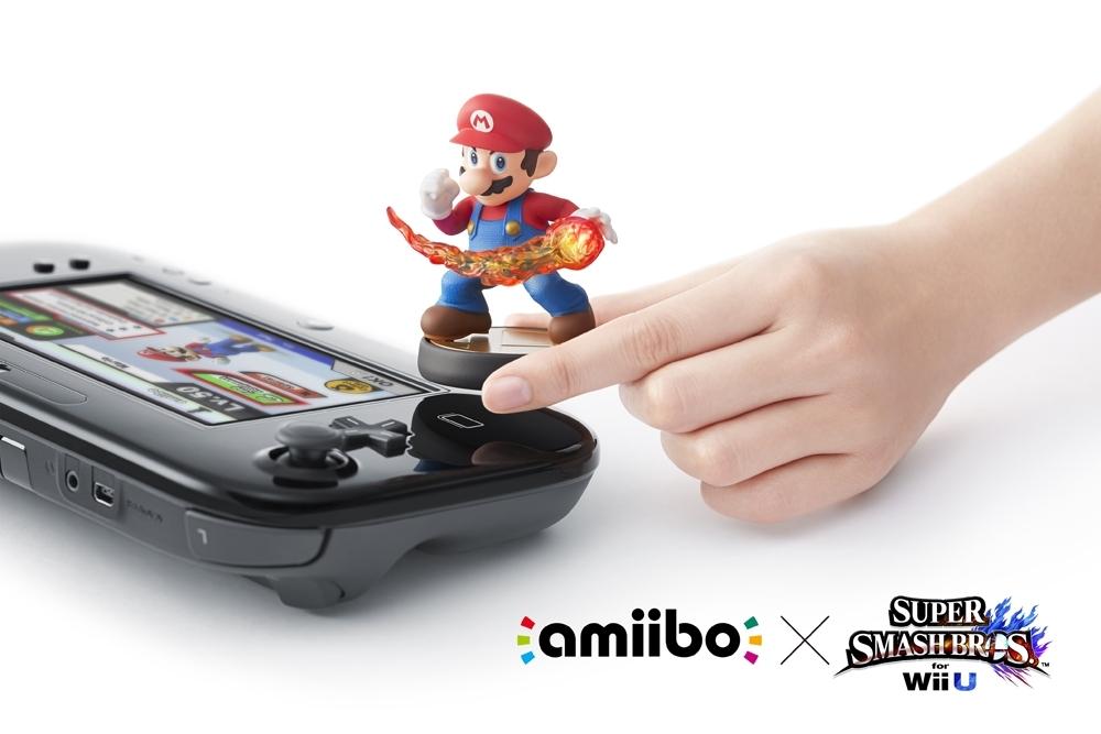 amiibo-E3-2014