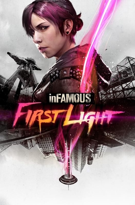 inFAMOUS-First-Light-E3-2014