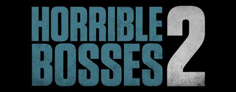 Horrible Bosses 2 – teaser trailer