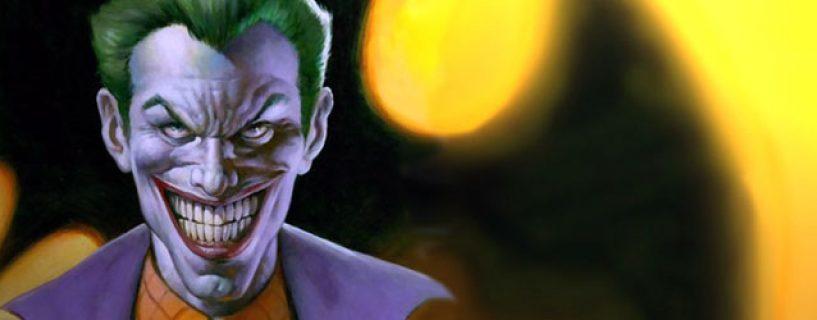 Neal Adams thinks Matt Smith should play the next Joker