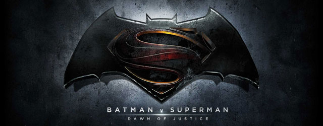 Warner Bros. has released the first full teaser trailer for Batman v Superman: Dawn of Justice.