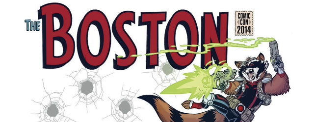 Check out the cosplay photos snapped by The Geek Generation staff at Boston Comic Con 2014.