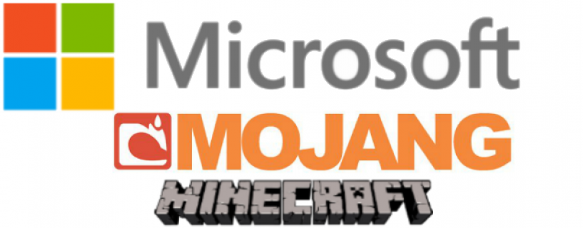 Microsoft purchased Mojang… now what?