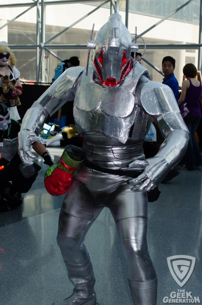 NYCC 2013 - Ultron