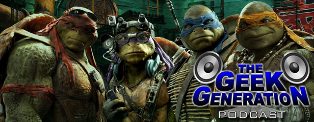 Rob and Volpe play the Twitter game, another round of the WWE Theme Quiz, discuss news, and hop into The Spoiler Room for Teenage Mutant Ninja Turtles.