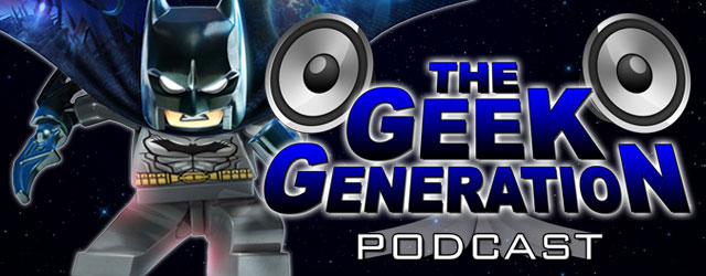 Arthur Parsons, Game Director on LEGO Batman 3: Beyond Gotham, joins Rob to talk about working on the LEGO games, what's coming in LEGO Batman 3, and reveals a new character!!