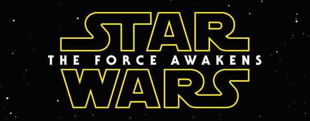 Walt Disney Pictures and Lucasfilm have released the second teaser for Star Wars: The Force Awakens.