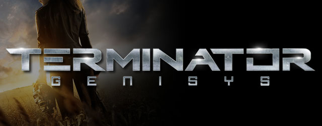 Paramount Pictures has released the first trailer for Terminator Genisys, the first in a new Terminator trilogy planned to hit theaters on July 1, 2015.