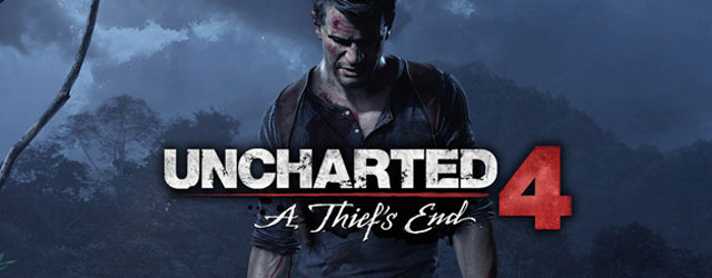 Naughty Dog has revealed the first gameplay of Uncharted 4: A Thief's End.