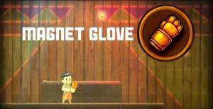 Magnet Glove
