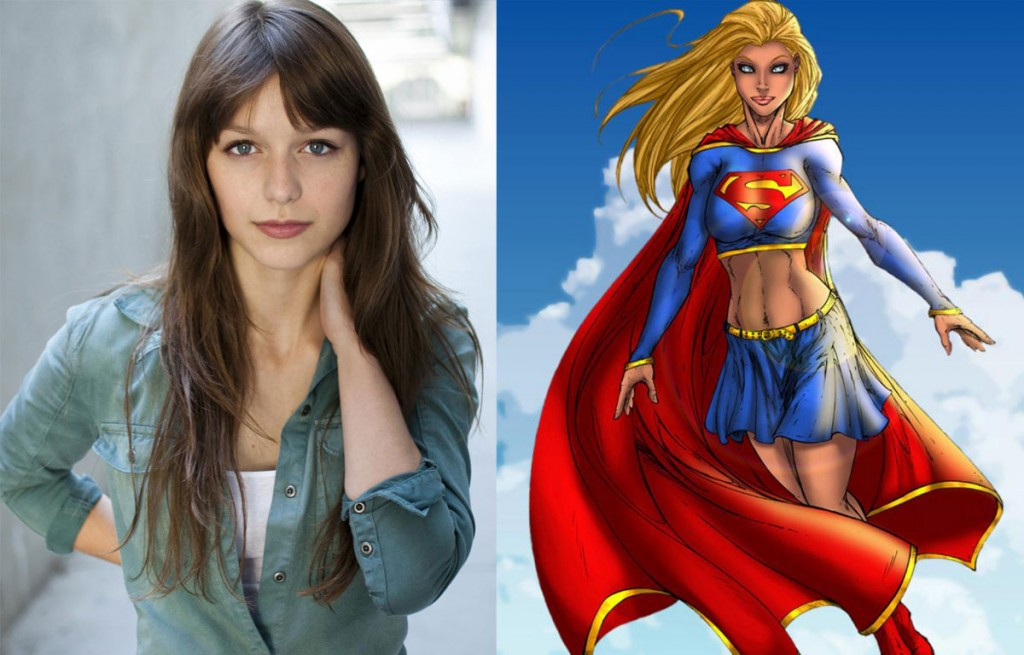 Melissa-Benoist-cast-as-Supergirl