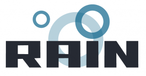 Rain Games Logo Full
