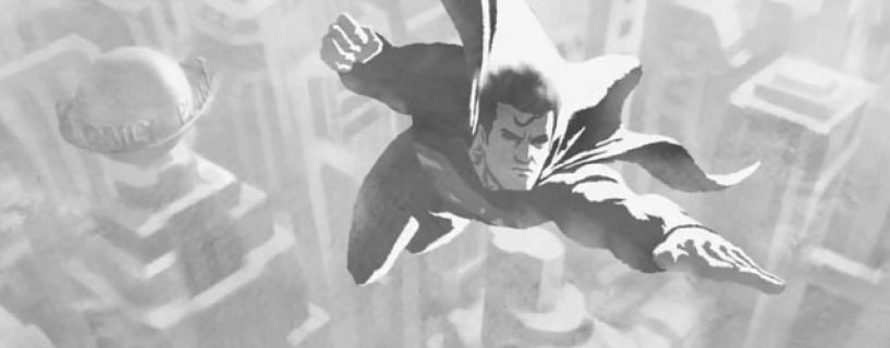 This Superman fan film truly understands the Man of Steel