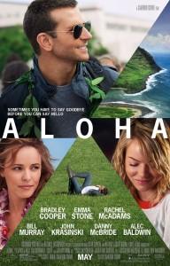 Aloha - poster