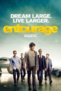 Entourage - trailer