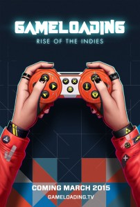 GameLoading Rise of the Indies - poster