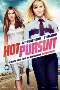 Hot Pursuit - poster