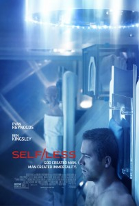Selfless - poster