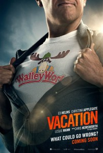 Vacation - poster