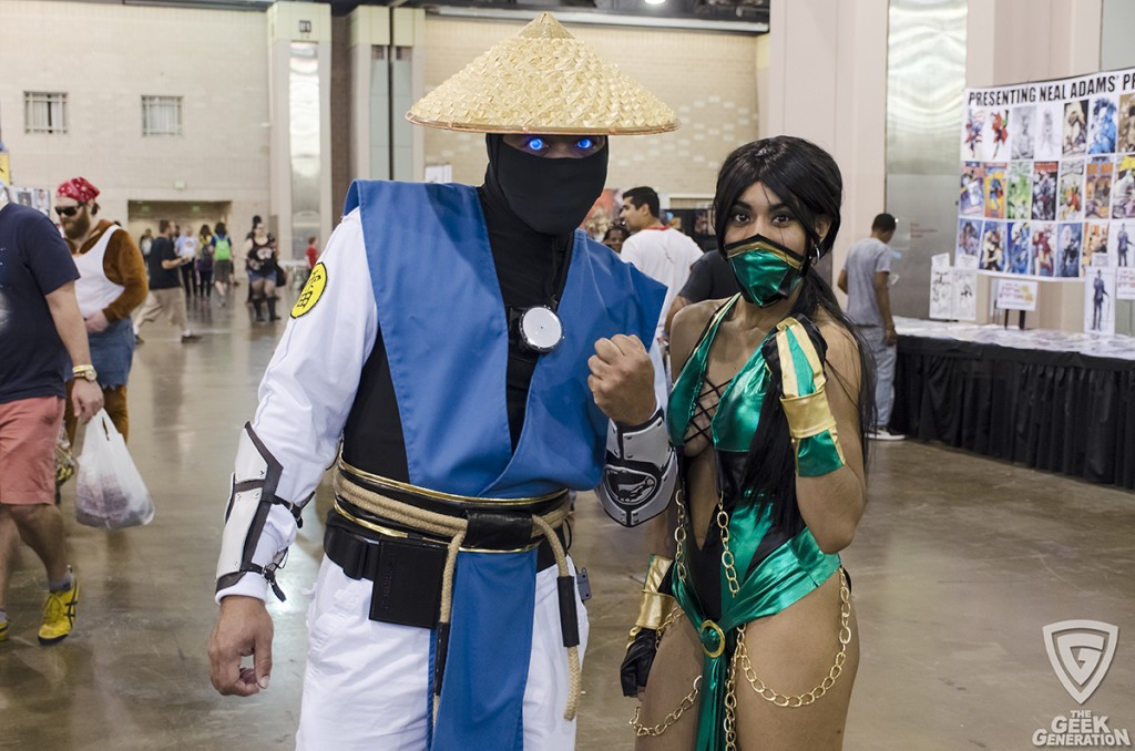 WWP 2015 - Raiden and Jade