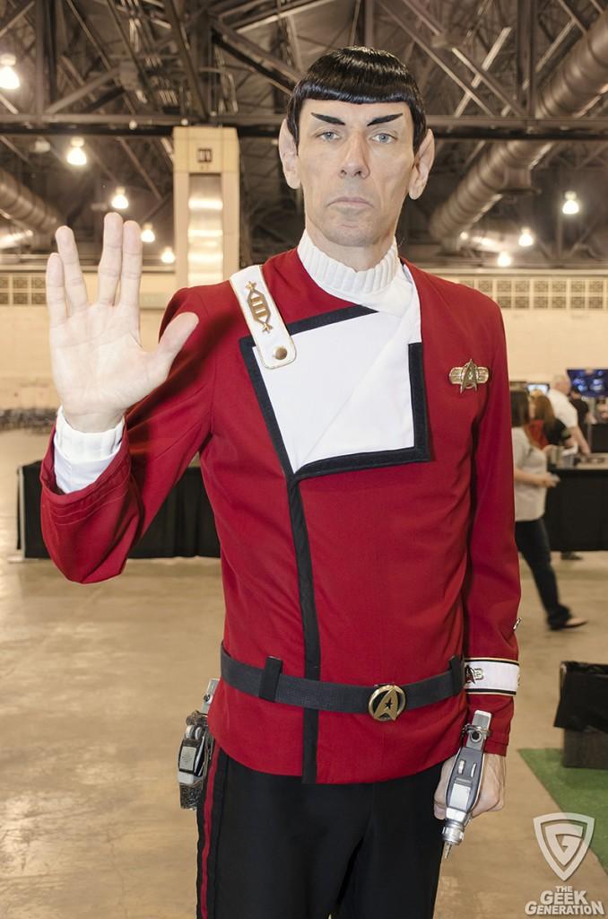 WWP 2015 - Spock