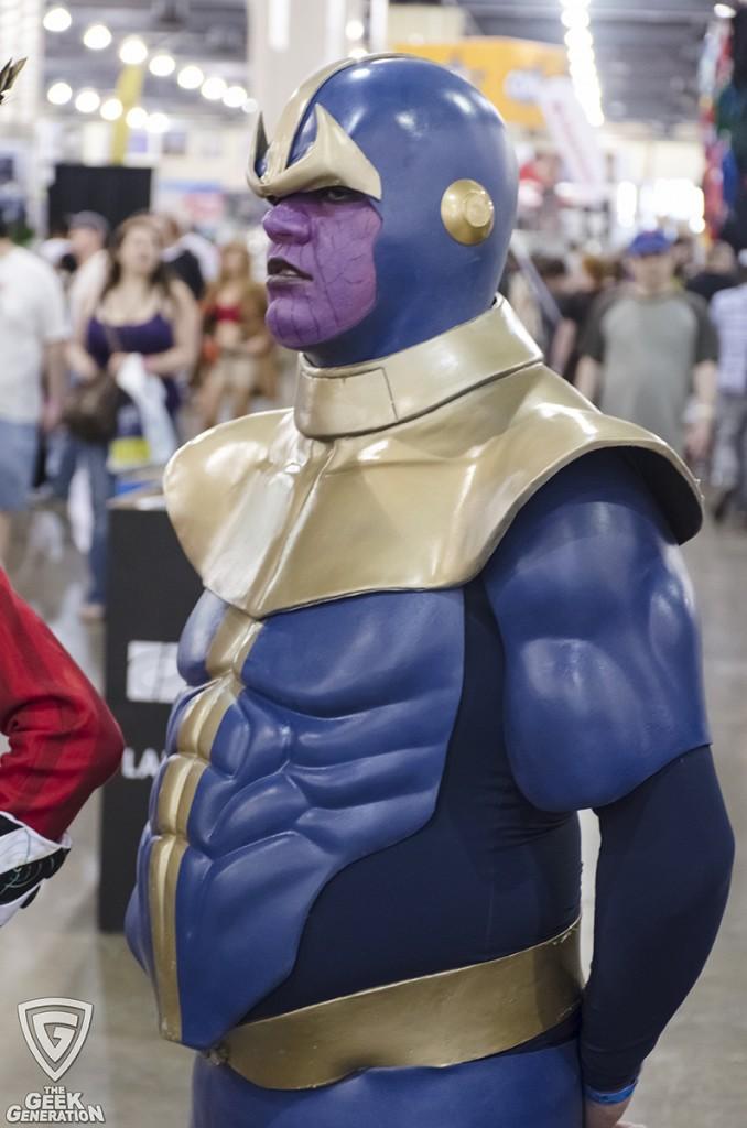 WWP 2015 - Thanos