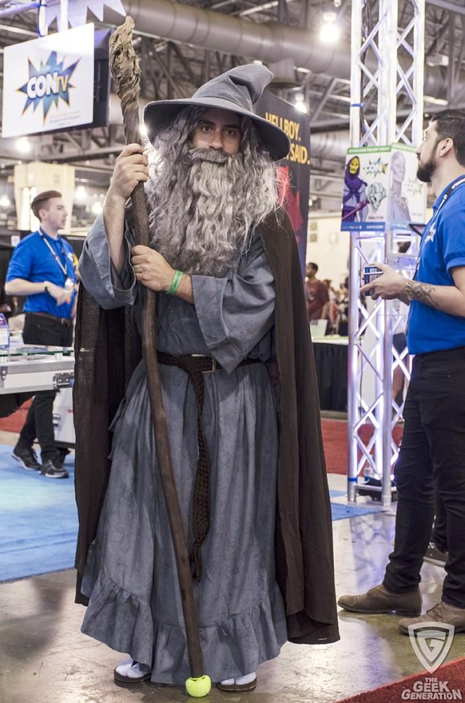 WWP 2015 - Gandalf