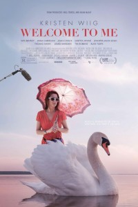 Welcome to Me - poster