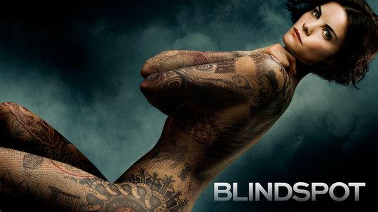 Blindspot - promo