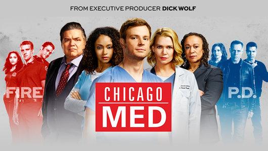 Chicago Med - promo