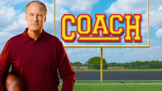Coach - promo